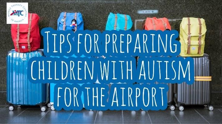 Autism Travel Tips